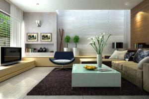 Những lưu ý khi chọn vật liệu xây dựng cho công trình kiến trúc
