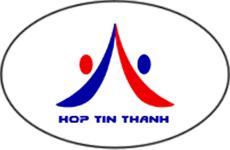 Logo công ty TNHH Hợp Tín Thành