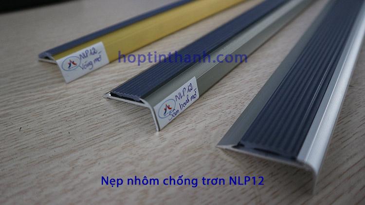 Nẹp nhôm chống trơn NLP12 - Hợp Tín Thành
